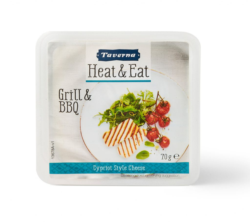TAVERNA Grill and BBQ 70g