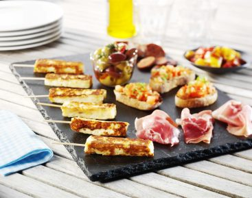 Tapas-sticks-med-grillost